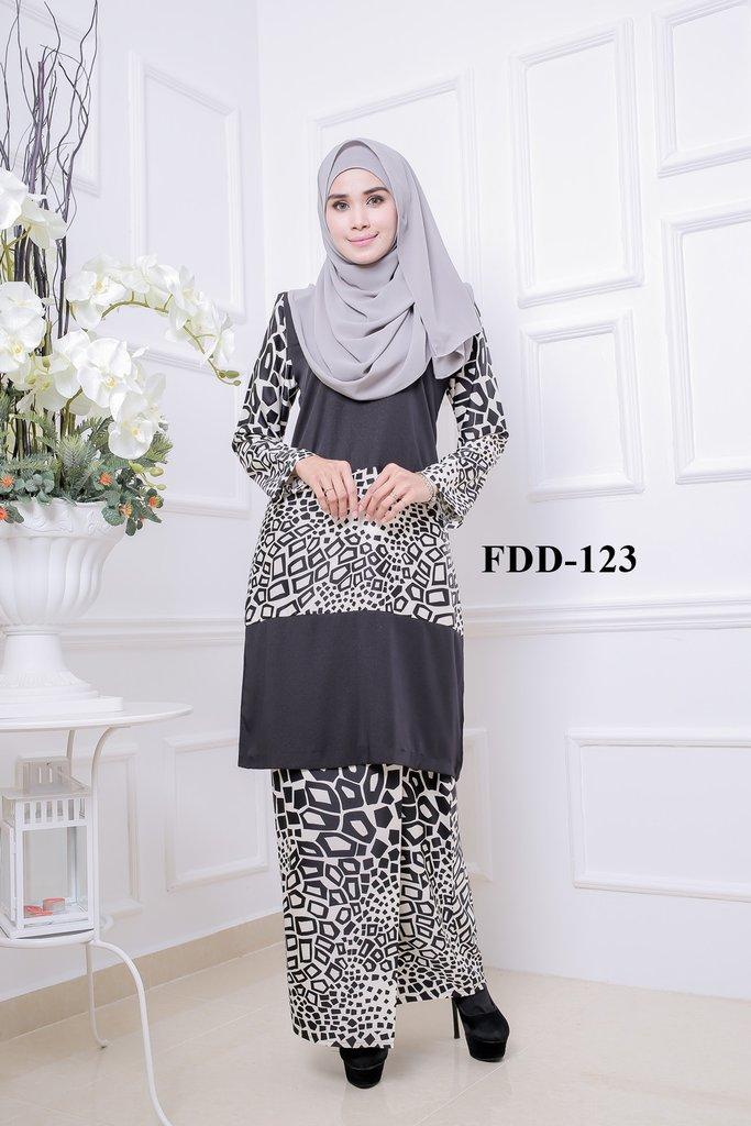 baju-kurung-fille-doux-dcharme-fdd123