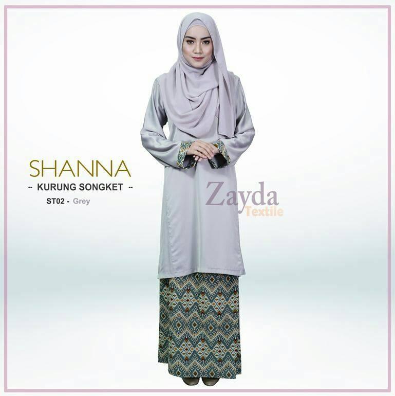 baju-kurung-shanna-st02-grey