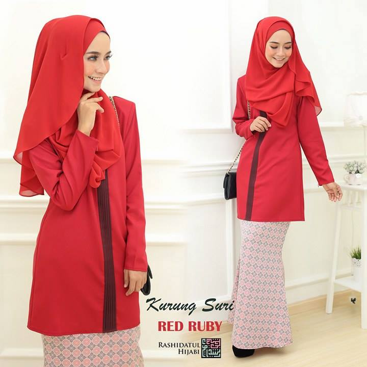 baju-kurung-suri-red-ruby