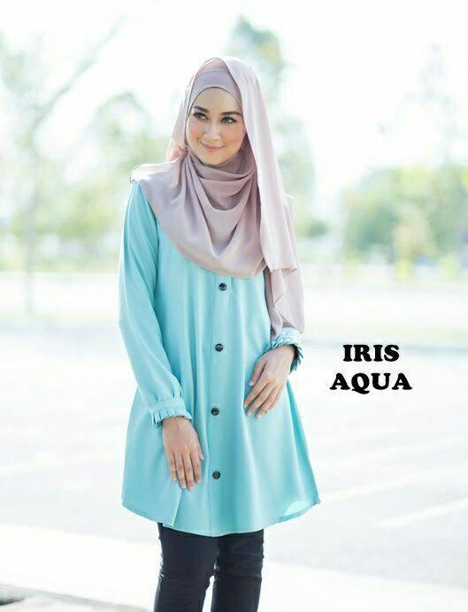 blouse-iris-aqua