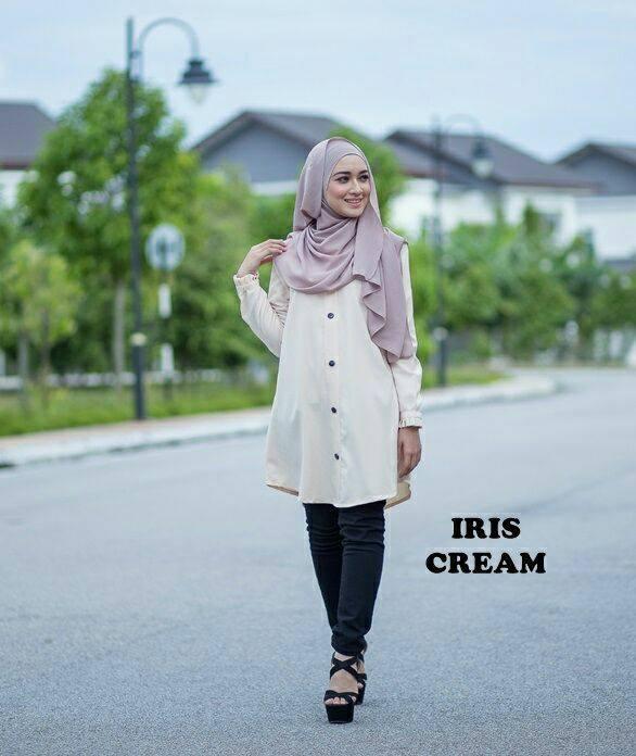 blouse-iris-cream