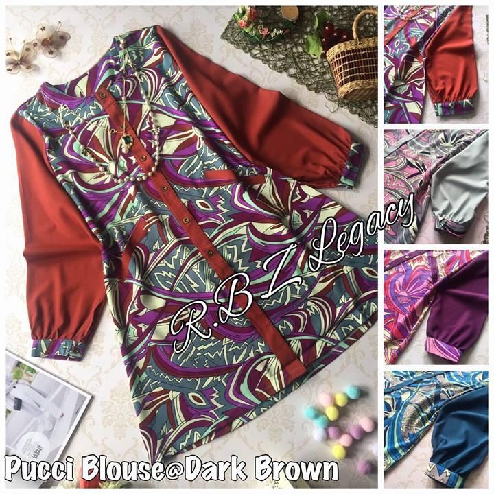 blouse-pucci-dark-brown