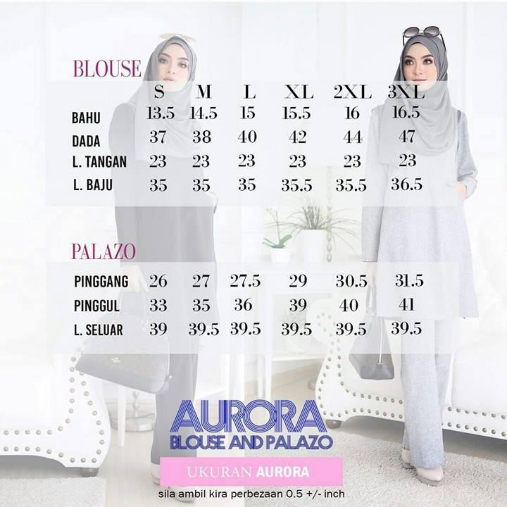 suit-muslimah-aurora-ukuran