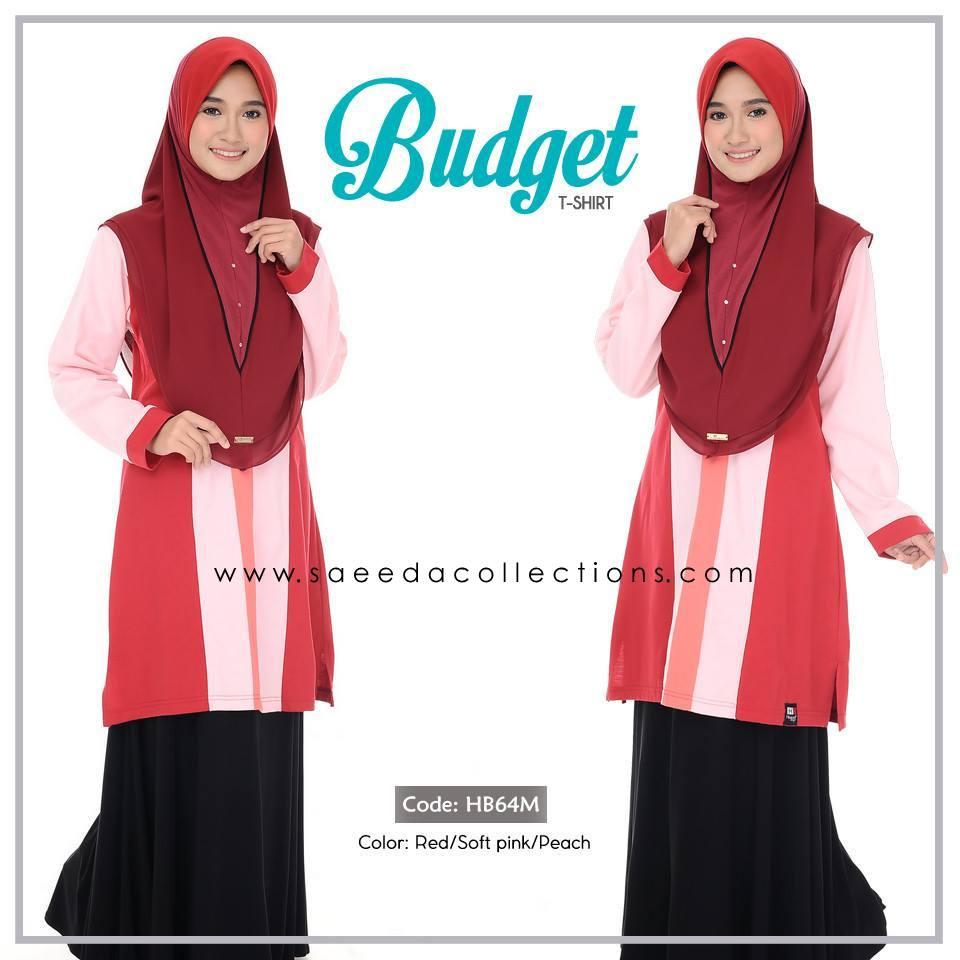 tshirt-muslimah-cotton-hb64m