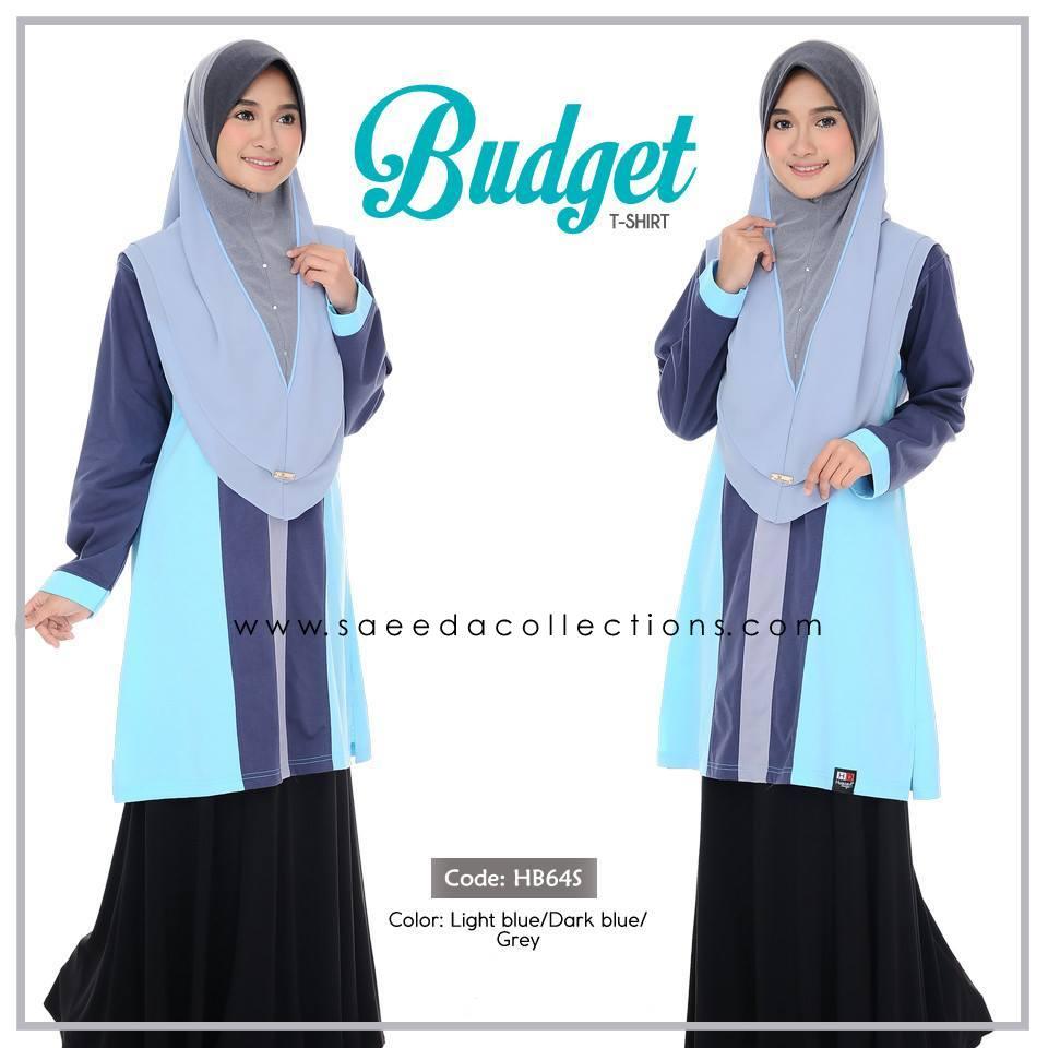 tshirt-muslimah-cotton-hb64s