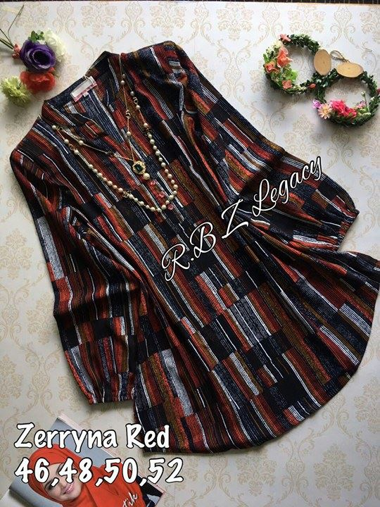 blouse-zerryna-a