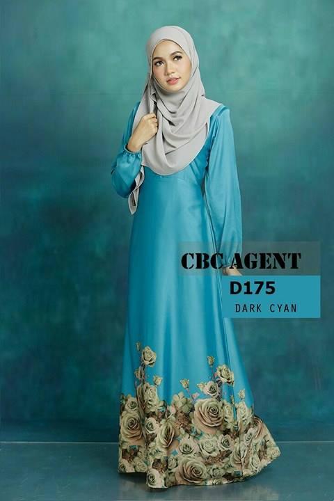 DRESS ADELIA D175