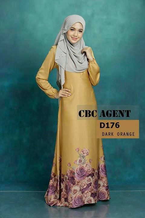 DRESS ADELIA D176