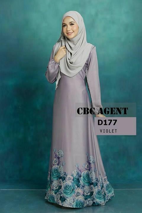 DRESS ADELIA D177