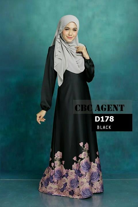 DRESS ADELIA D178