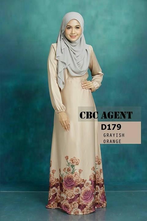 DRESS ADELIA D179
