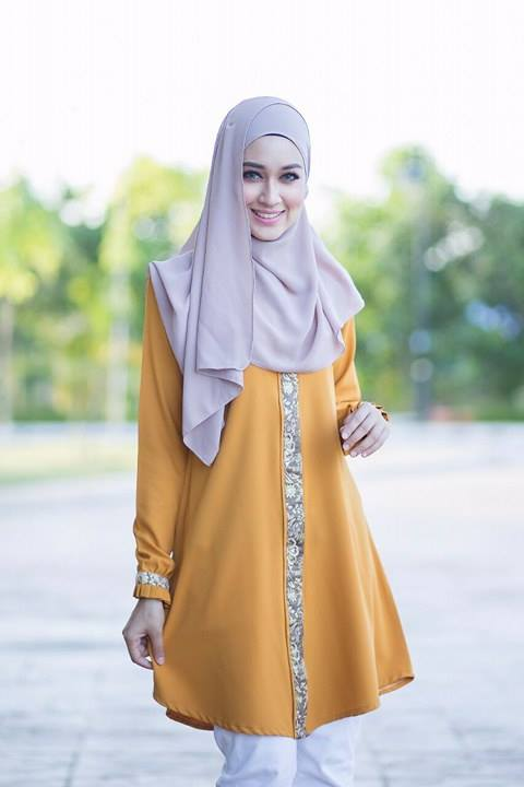 lily-blouse-mustard