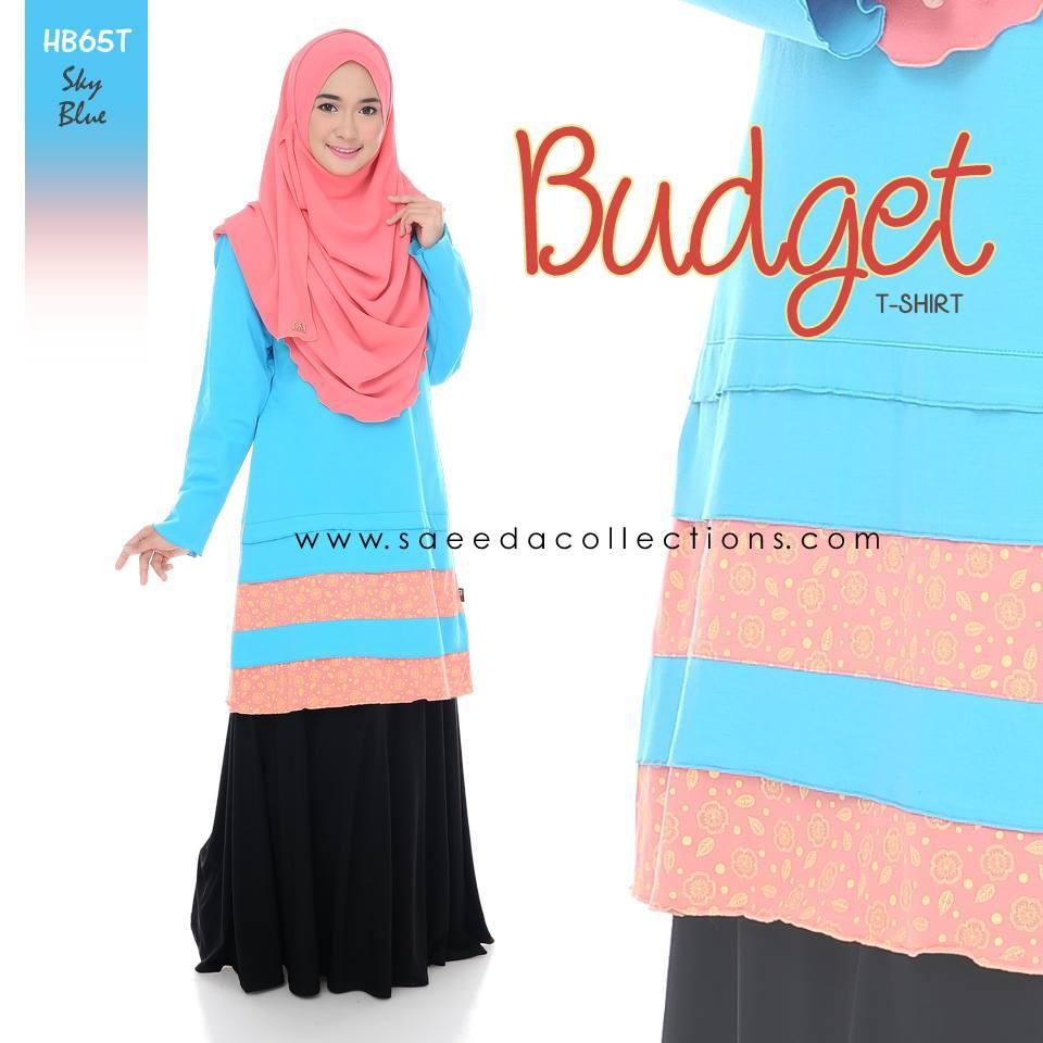 tshirt-muslimah-cotton-sedondon-ibu-hb65t