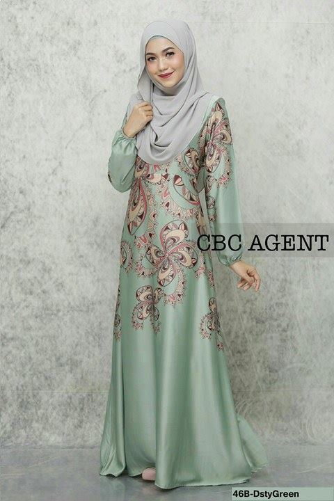 ADELIA DRESS 46B