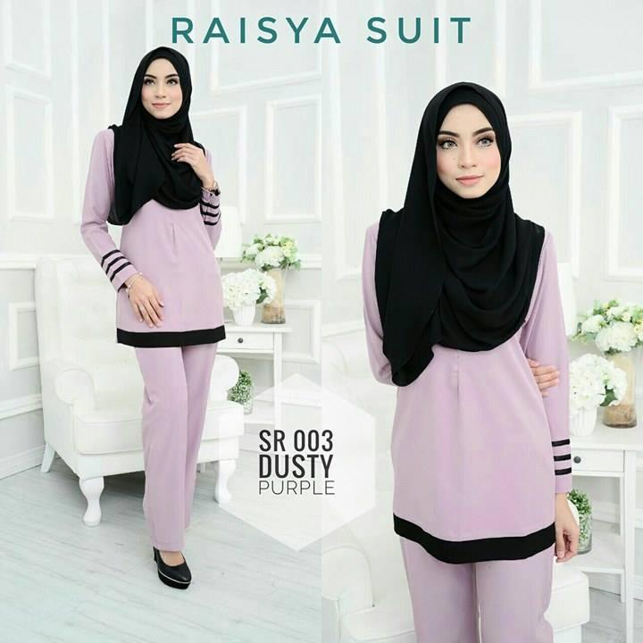 SUIT RAISYA SR003