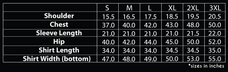 TSHIRT COTTON MUSLIMAH HB73 74 75 UKURAN