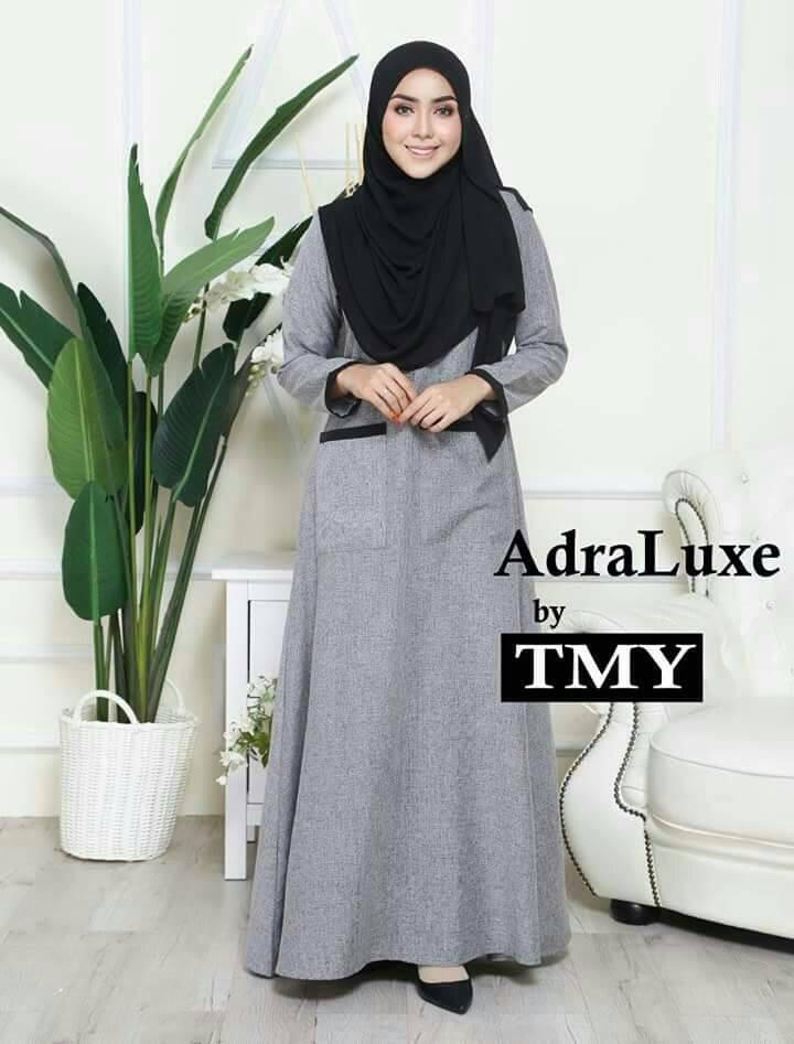 DRESS ADRA A