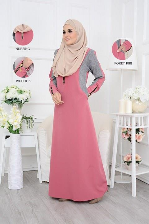 JUBAH ANNISA FEATURES