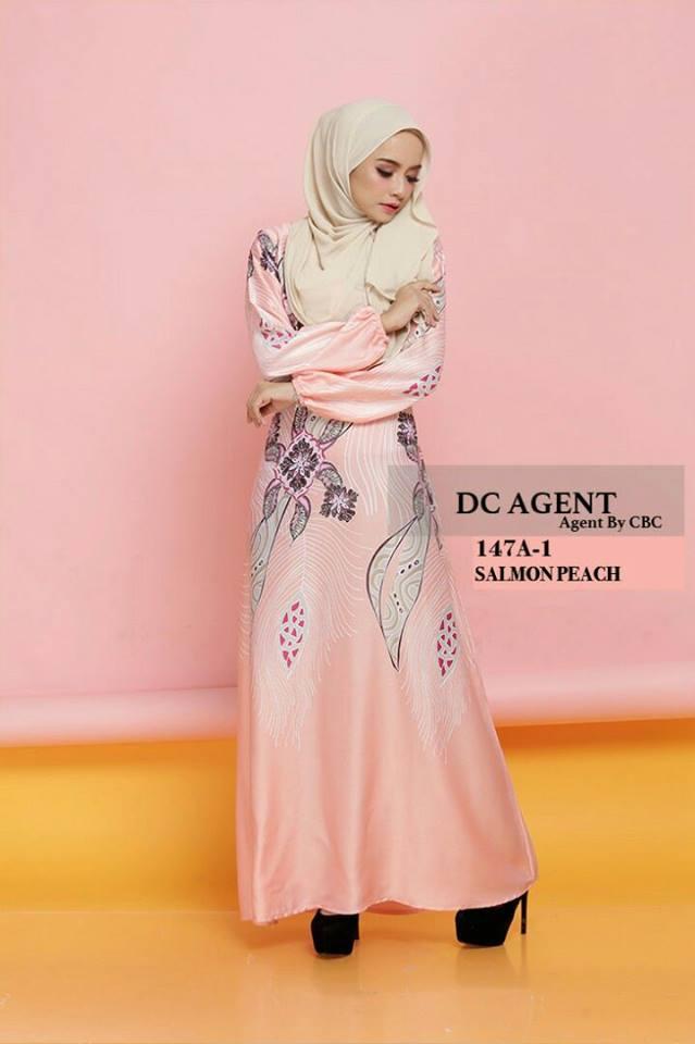 DRESS ADELIA 147A 1