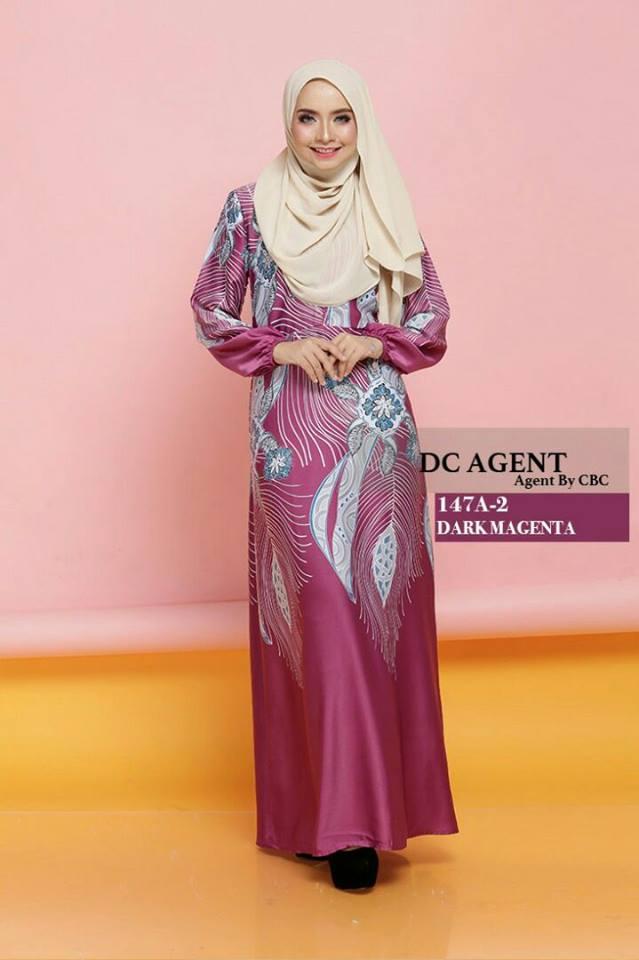 DRESS ADELIA 147A 2