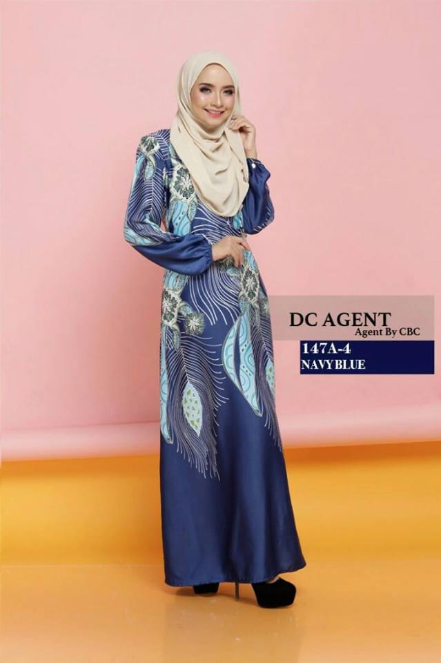 DRESS ADELIA 147A 4