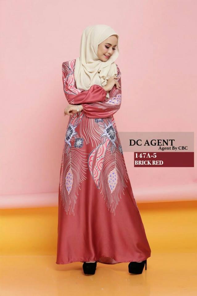DRESS ADELIA 147A 5