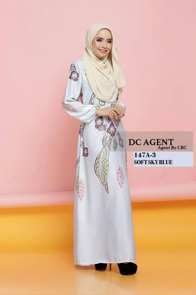 DRESS ADELIA 147A3