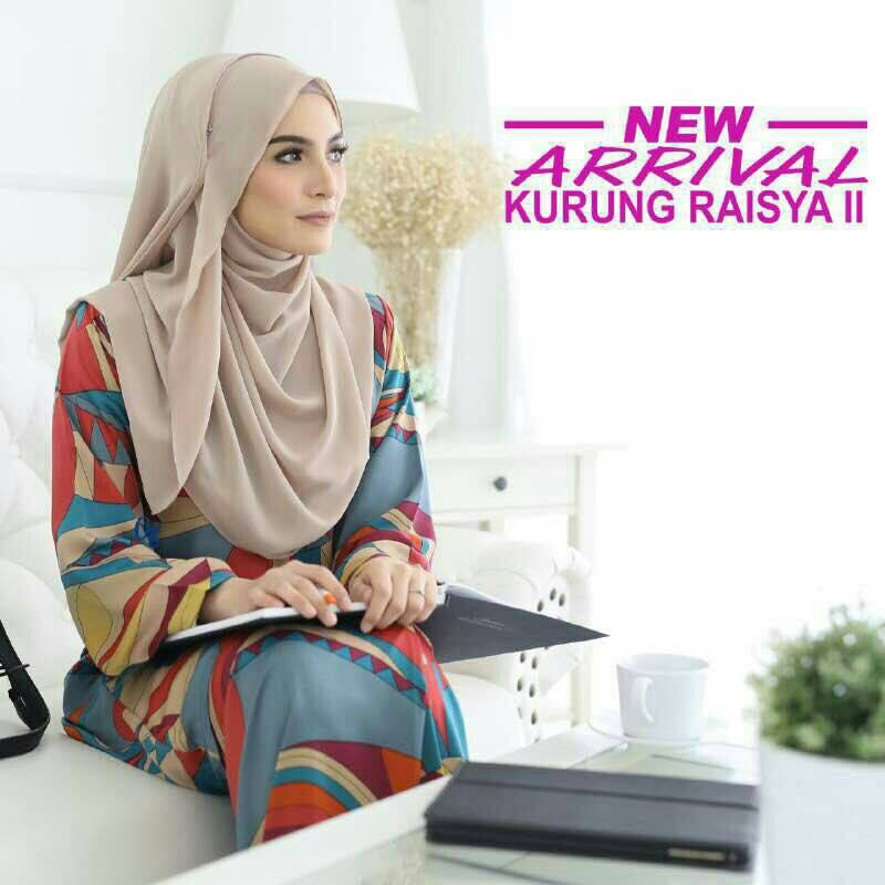 KURUNG RAISYA ALL 2