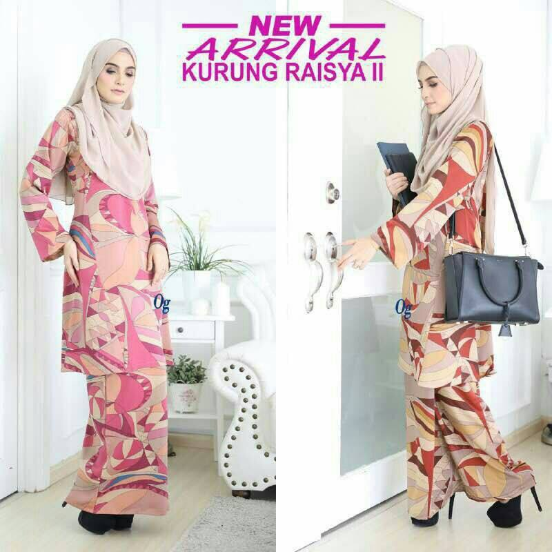 KURUNG RAISYA ALL 3