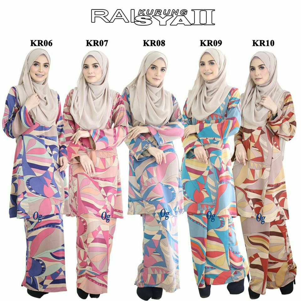KURUNG RAISYA ALL