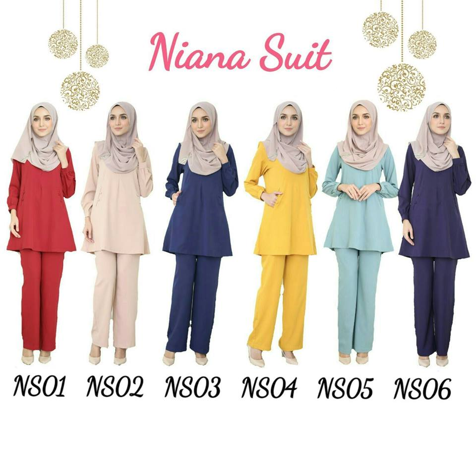 SUIT NIANA NS ALL