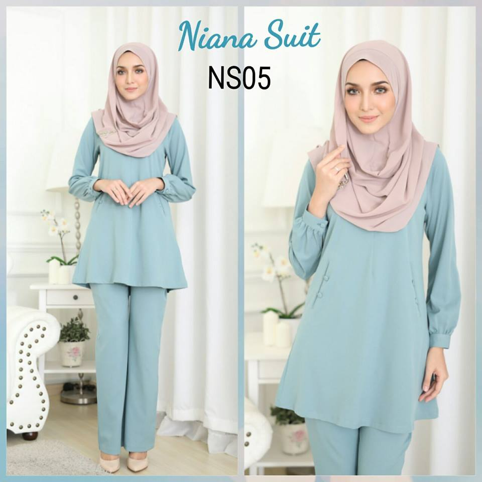 SUIT NIANA NS05