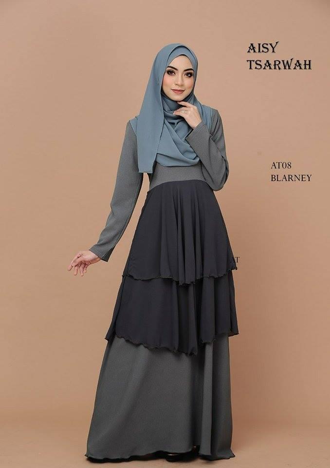 DRESS AISY TSARWAH AT08 1