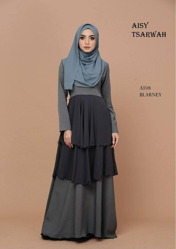 DRESS AISY TSARWAH AT08 2