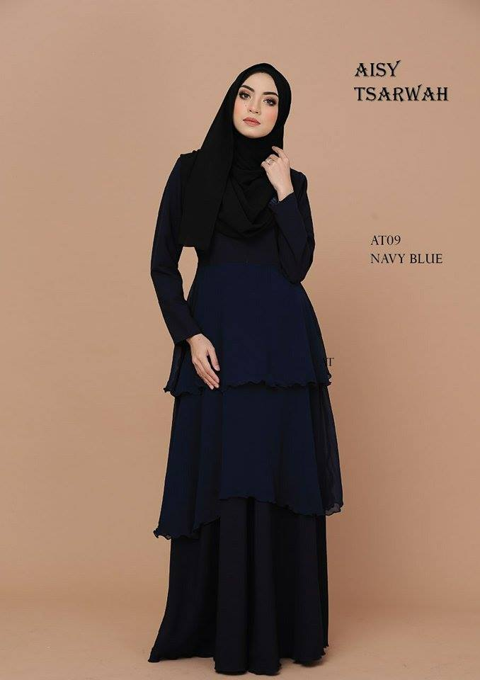 DRESS AISY TSARWAH AT09 1