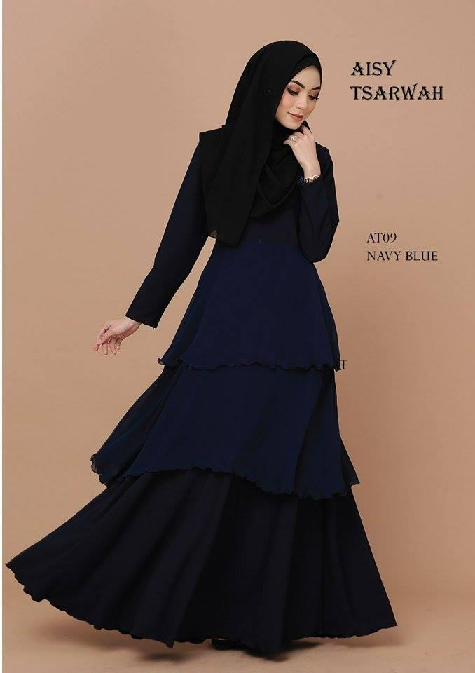 DRESS AISY TSARWAH AT09 2
