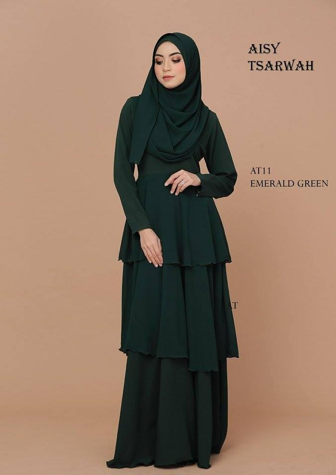DRESS AISY TSARWAH AT11 2
