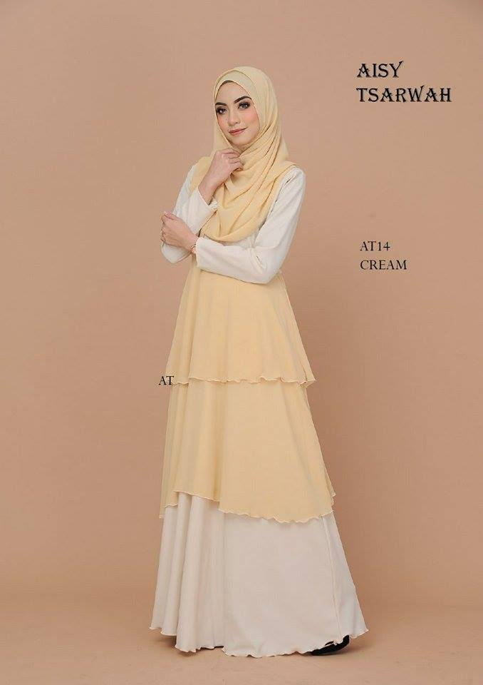 DRESS AISY TSARWAH AT14 1