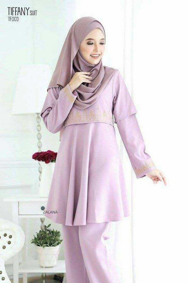 SUIT MUSLIMAH TIFFANY TF003 1