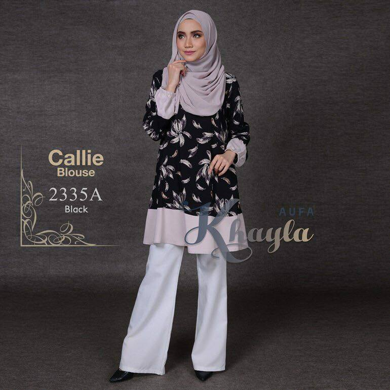 BLOUSE CALLIE 2335A 1