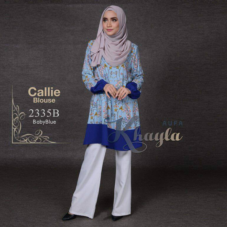 BLOUSE CALLIE 2335C 1