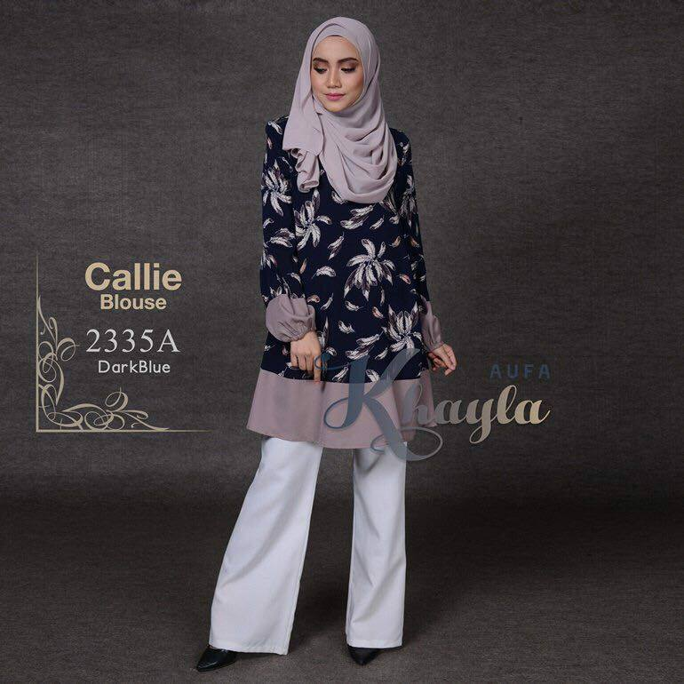 BLOUSE CALLIE 2335D 1