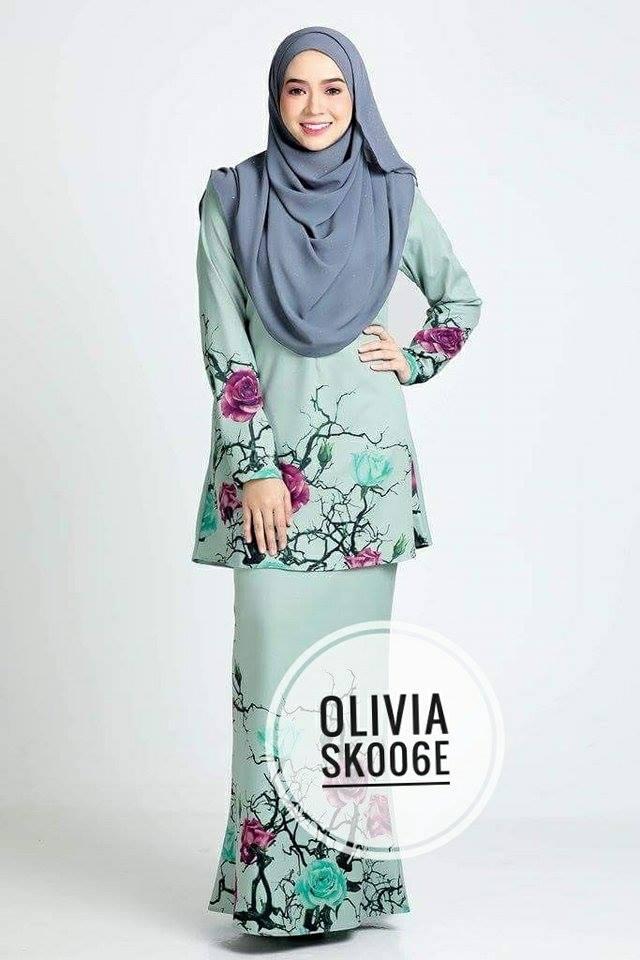 KURUNG OLIVIA SK006E