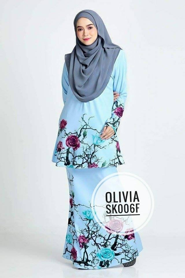 KURUNG OLIVIA SK006F