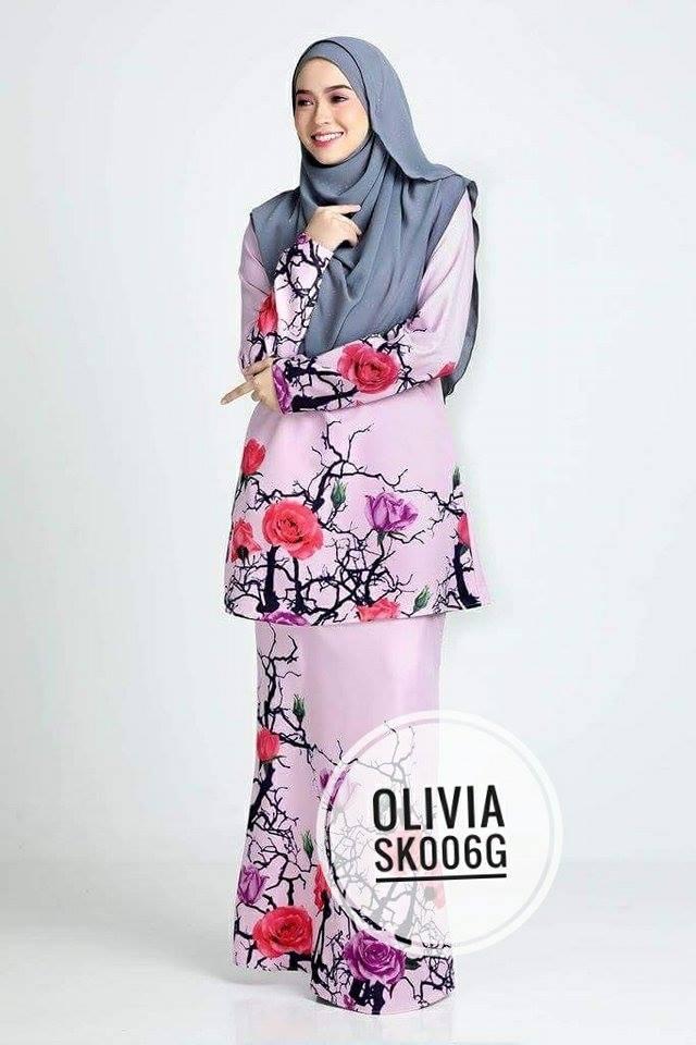 KURUNG OLIVIA SK006G