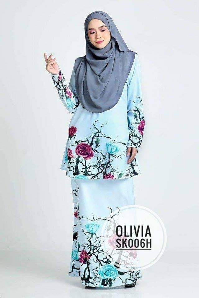 KURUNG OLIVIA SK006H
