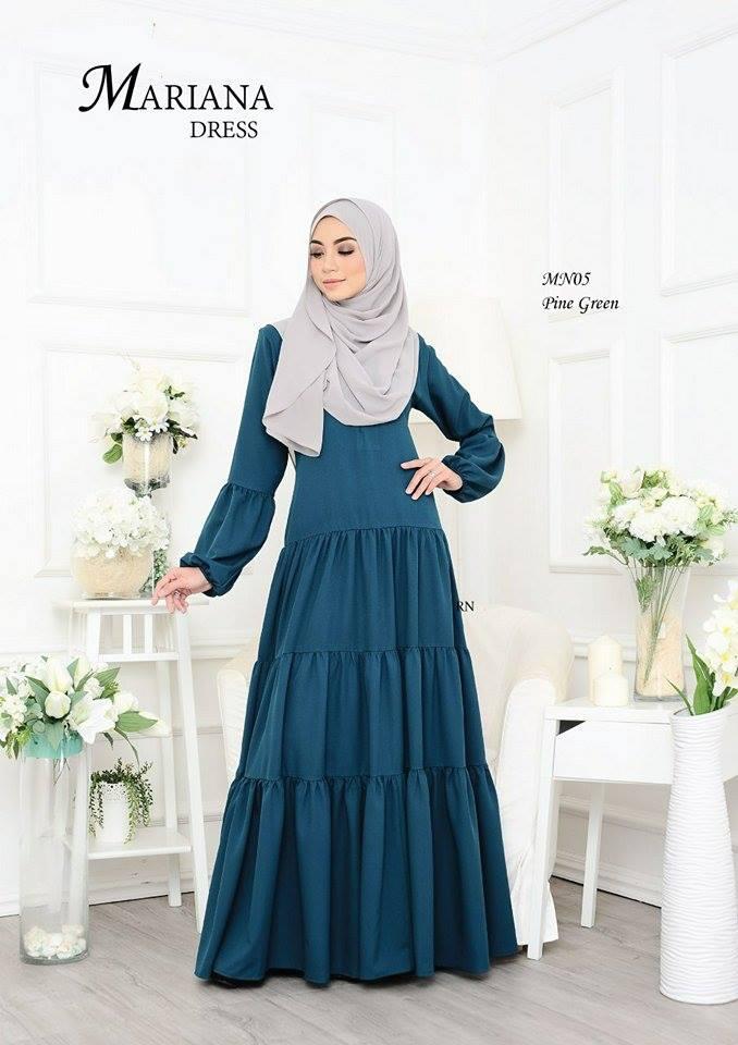 MARIANA DRESS MN05