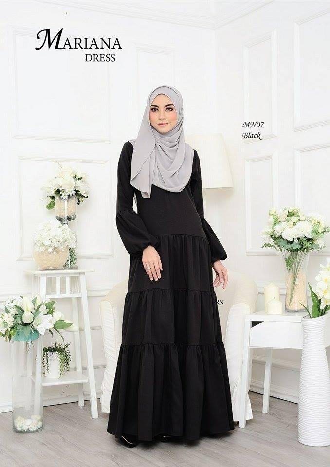 MARIANA DRESS MN07