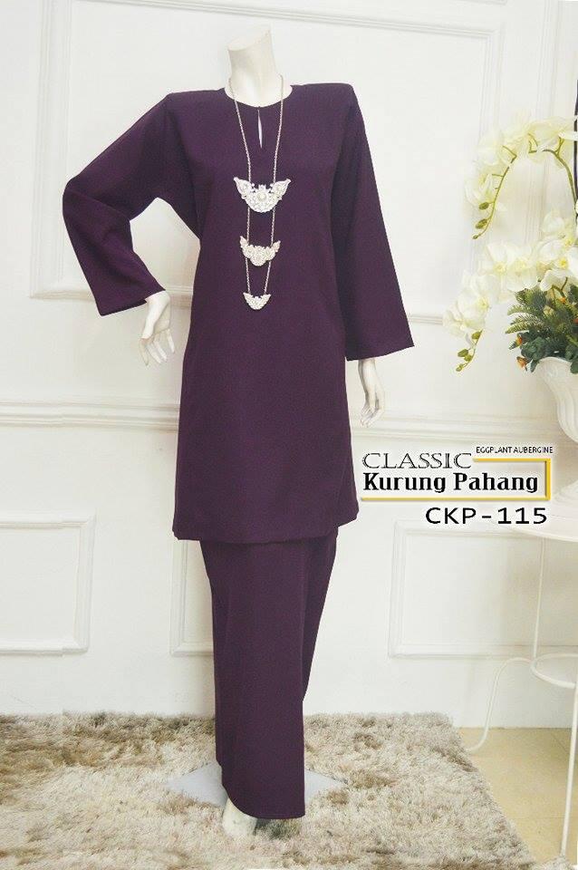 KURUNG PAHANG CLASSIC CKP115