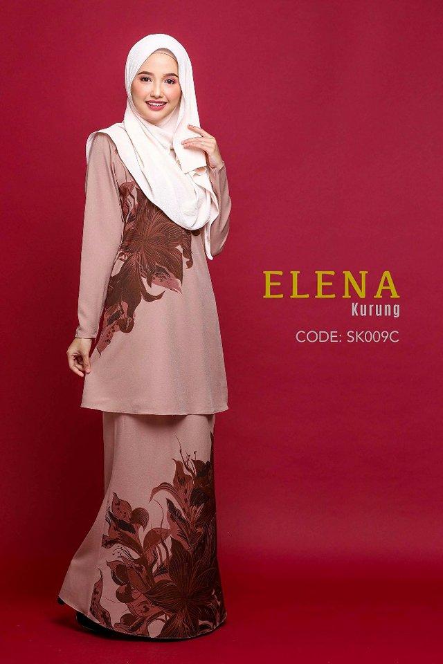 KURUNG ELENA SK009C